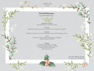 Nochebuena - H. Meliá