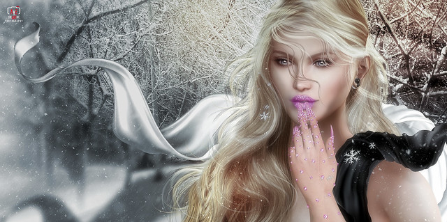Bridget... ❄ Winter breath ❄