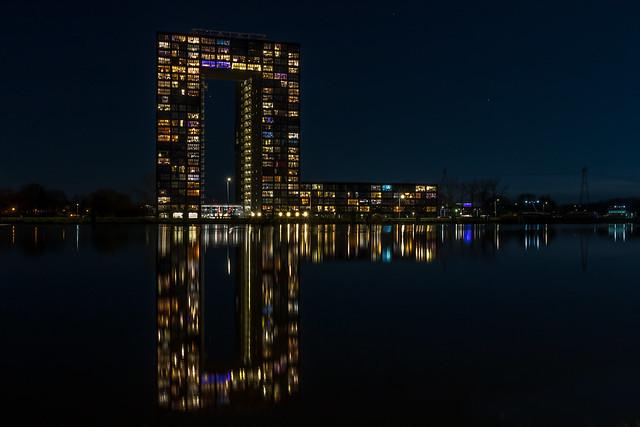 Tasmantoren - Groningen