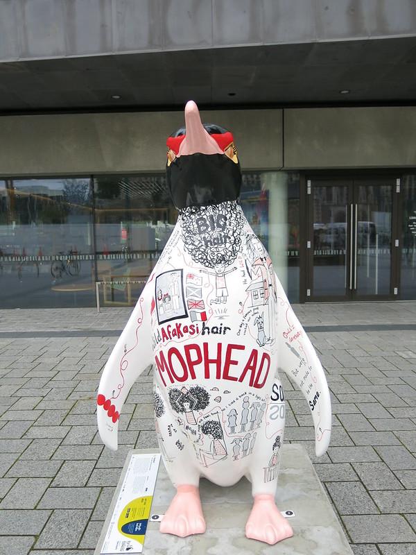 Mophead - Pop Up Penguins
