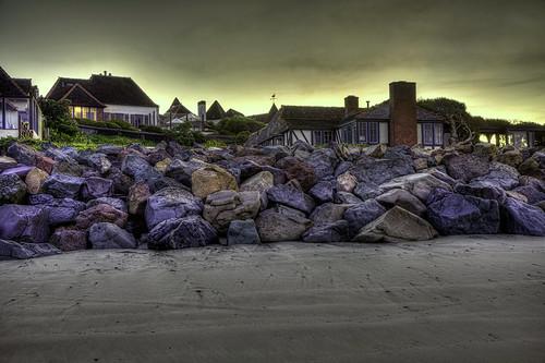 O'Side St Malo Beach 40-5-7-20-5Dii-24X105mm