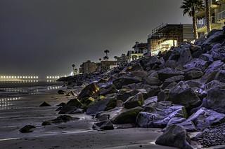 O'Side Misty Beach 13-5-9-20-7D-17X40mm