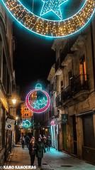 luces salamanca