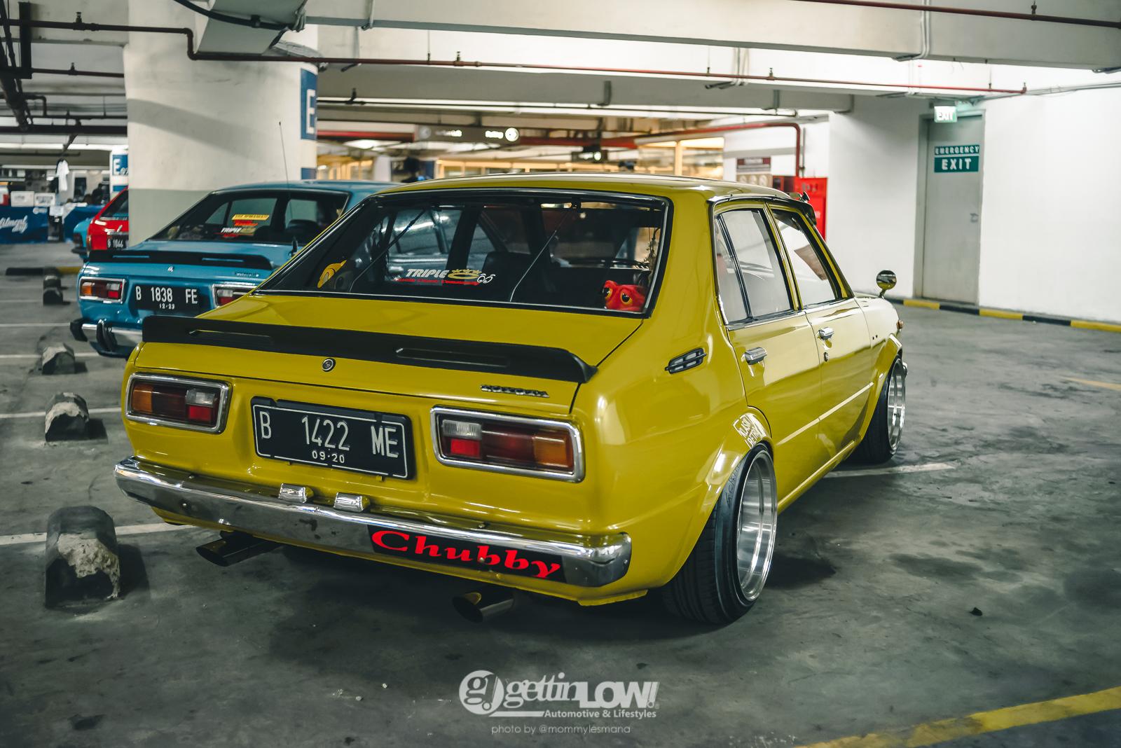 Toyota Corolla KE40