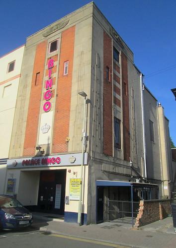 Coalville, Former Palace Cinema