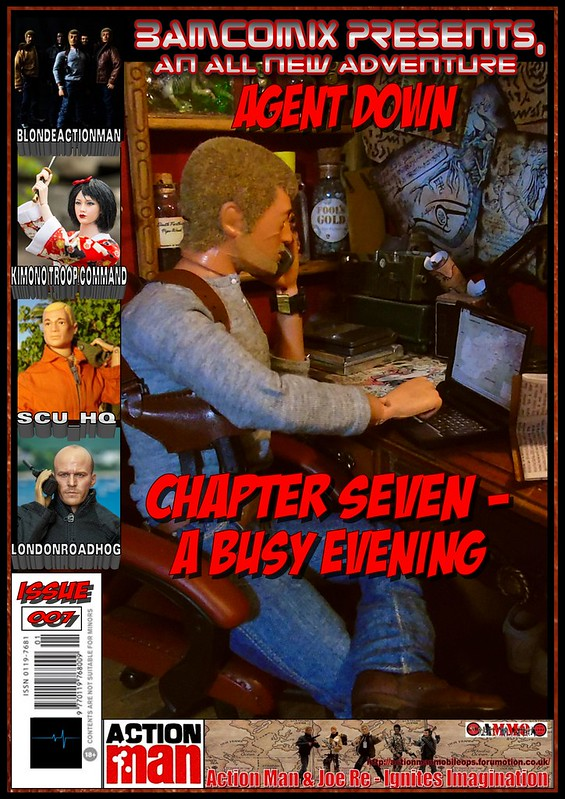 BAMComix Presents - Chapter Seven - A busy night. 50661899337_82f36be532_c