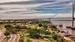 Domingo 29.11.2020 - Cabecera Puente Rosario-Victoria e Isla de la Invernada - Balneario La Florida - Costa Alta