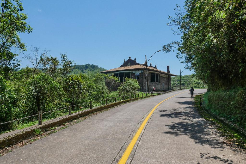 Pousada Paranapiacaba - Casa de Pedra - Cubatão Brasil