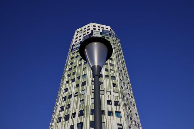 Woontoren de Helix in de wijk de Hoogte (3)