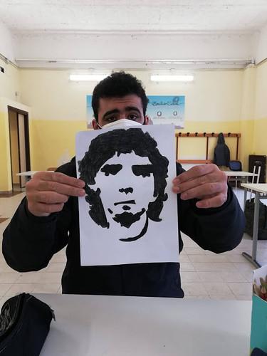 Matteo (maradona)