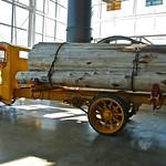 MACK AC Logging Truck