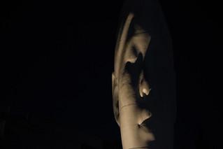 Echo, Seattle Sculpture Park