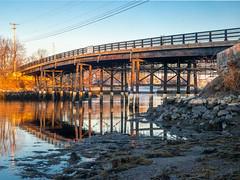 Peirce Island Bridge
