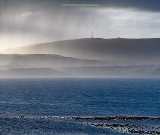 Rain on Skye