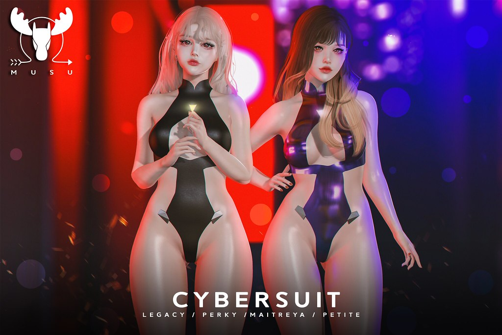 -MUSU- Cybersuit @ Planet29