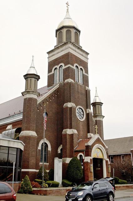 Saint Michael's Orthodox Church