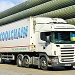 Scania R420: NK05 CVH (Fowler Welch)