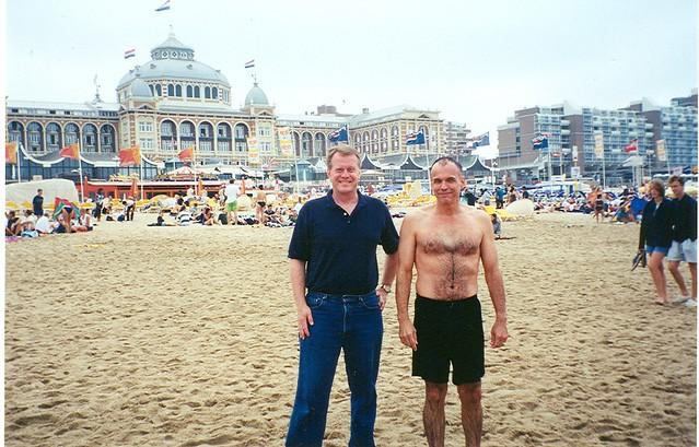 Richard & John, 1999