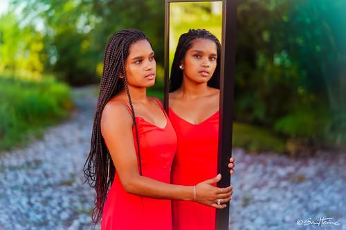 Sunday Mirror - Ben Heine Photography
