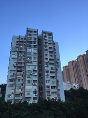 Residential tower in Taipa