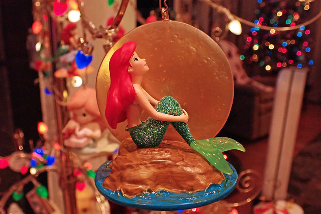 Hopeful Ariel