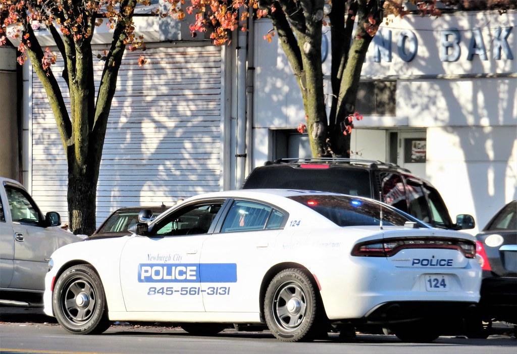 City of Newburgh Police, Newburgh, New York