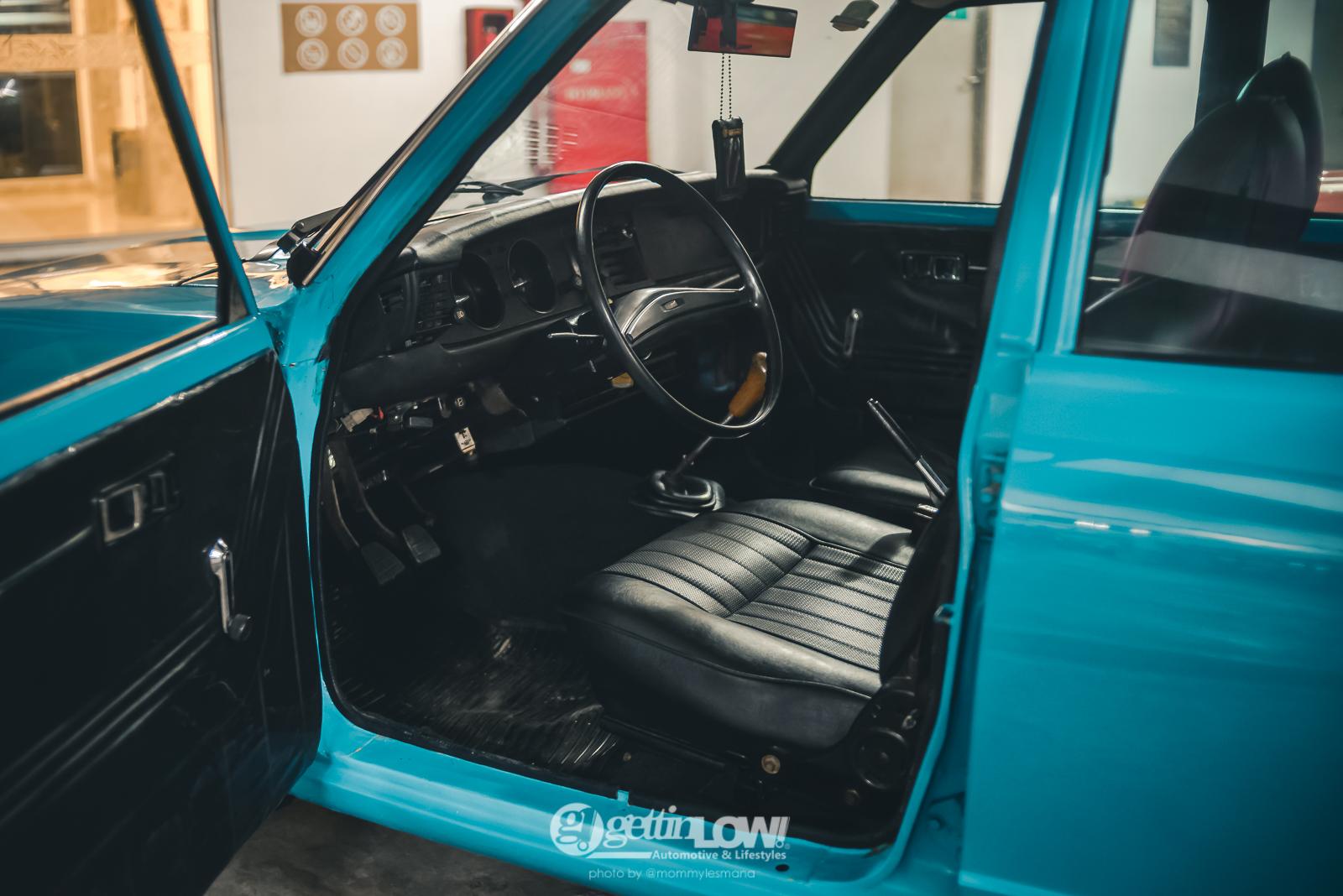 Toyota Corolla KE20 1972