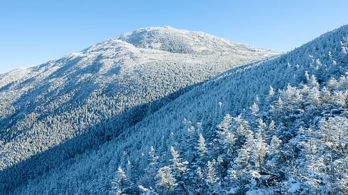 Mount Madison, New Hampshire