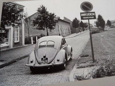 Roodborststraat - Jan Bol