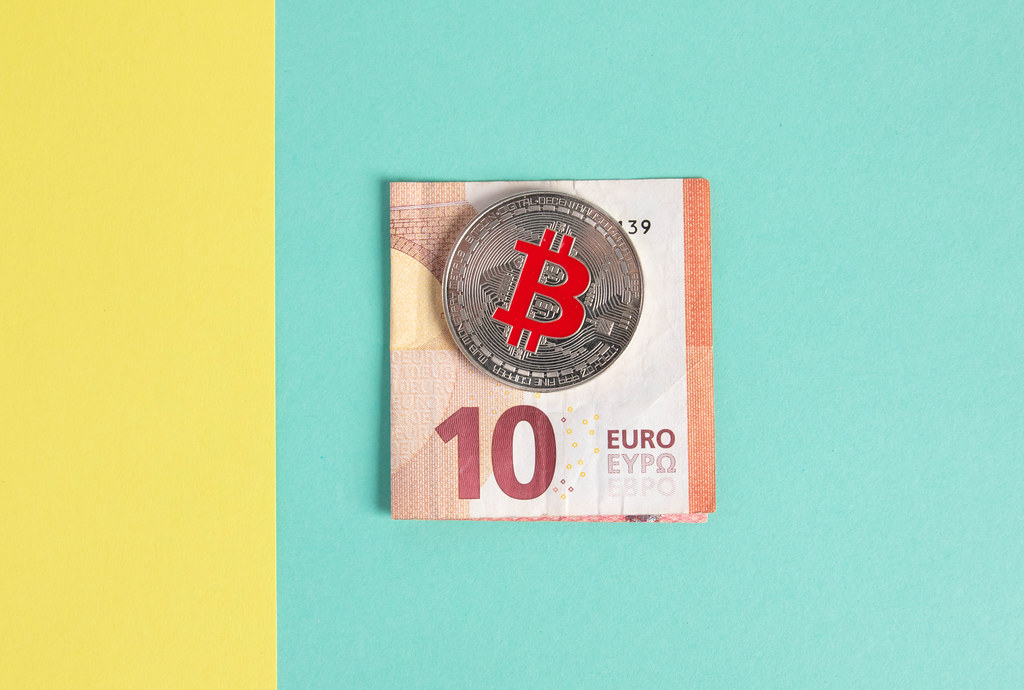 10 euro in bitcoin)