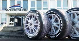 Apollo Tyres to introduce Vredestein brand in India