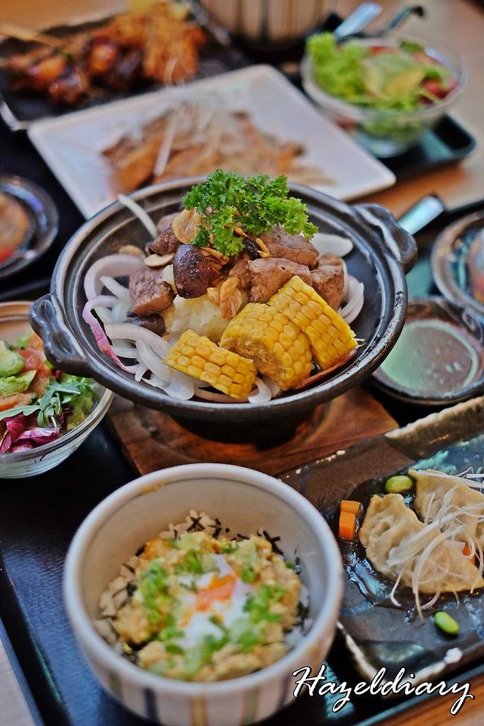 Ichiban Boshi-Red Wine Beef Gozen