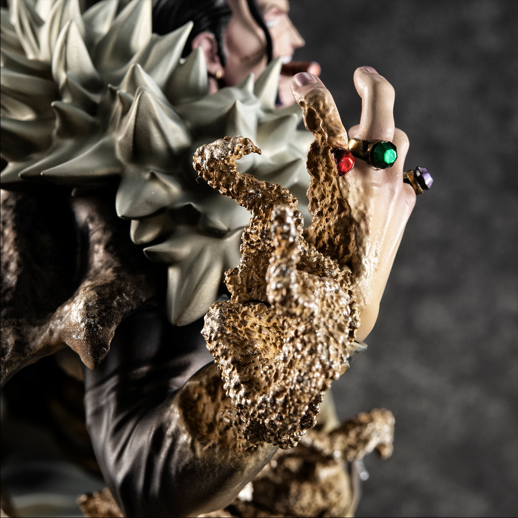 Portrait.Of.Pirates《航海王》 MAS-MAXIMUM 克洛克達爾