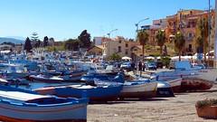 IMG_8402  -  porticello - barche e pescherecci