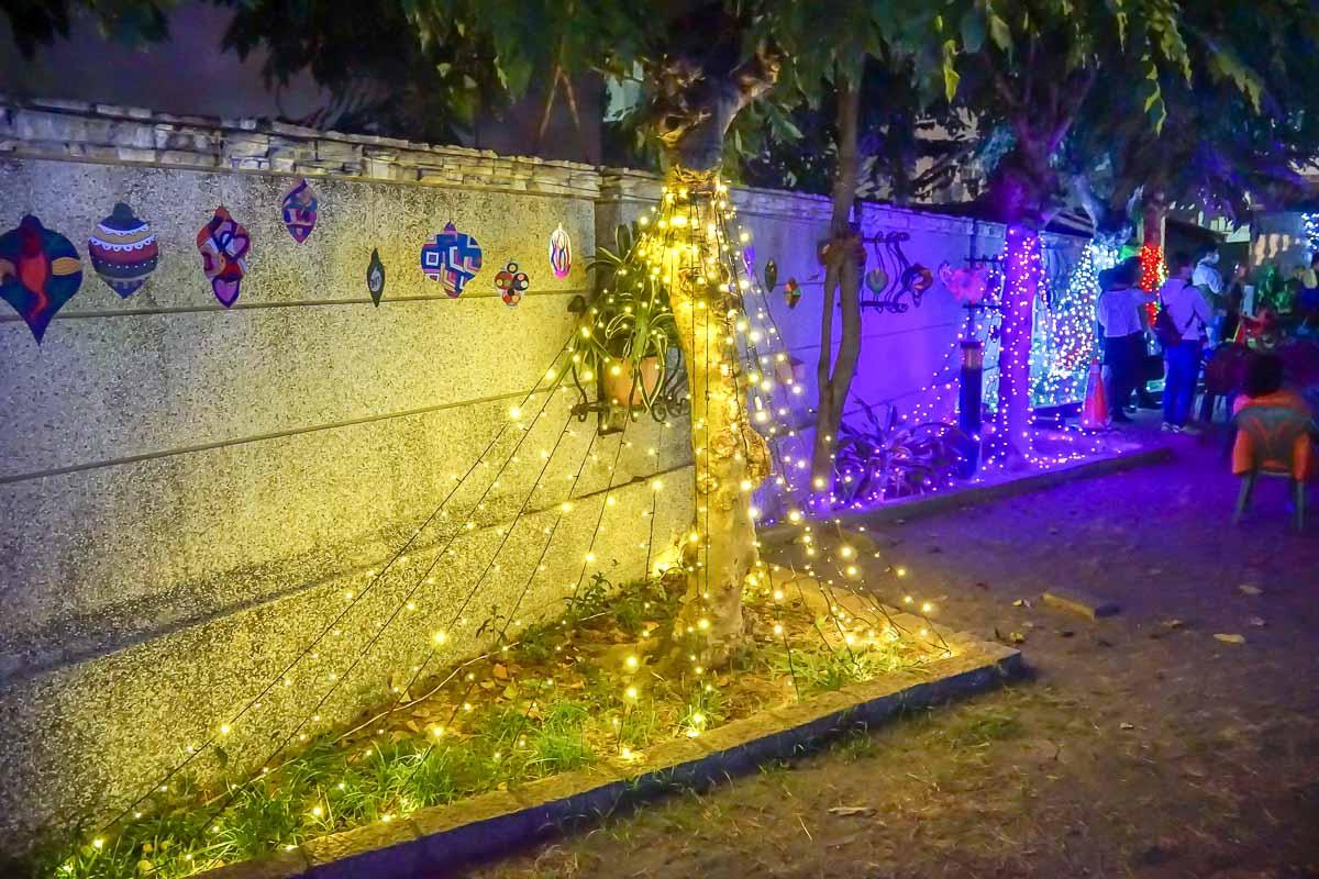 鳳山教會聖誕節裝飾-16