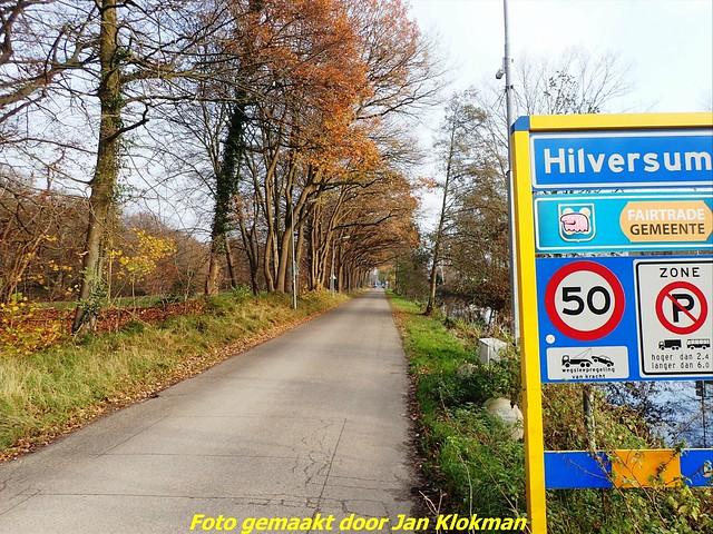 2020-11-28 Het Gooi & Eemland  30 Km (100)