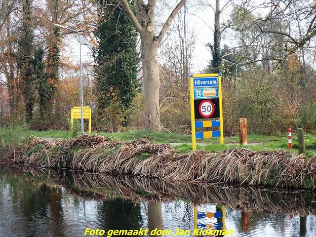 2020-11-28 Het Gooi & Eemland  30 Km (96)