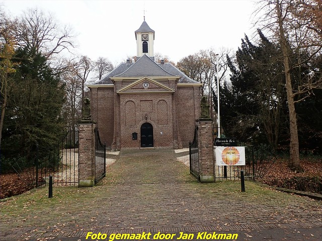 2020-11-28 Het Gooi & Eemland  30 Km (66)