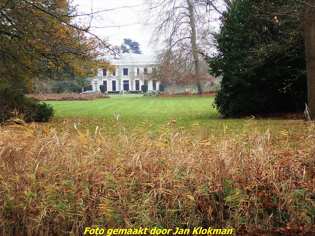 2020-11-28 Het Gooi & Eemland  30 Km (59)