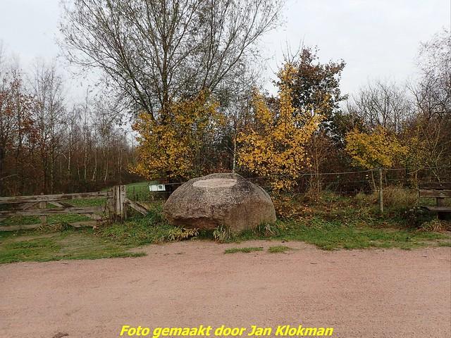 2020-11-28 Het Gooi & Eemland  30 Km (13)