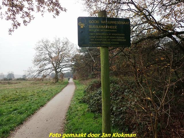 2020-11-28 Het Gooi & Eemland  30 Km (9)