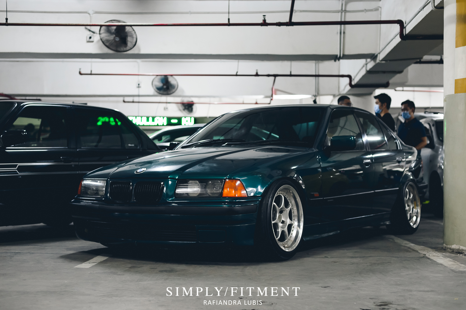 LOWFITMENT DAY 15 - DAY 1 (27 NOVEMBER 2020)