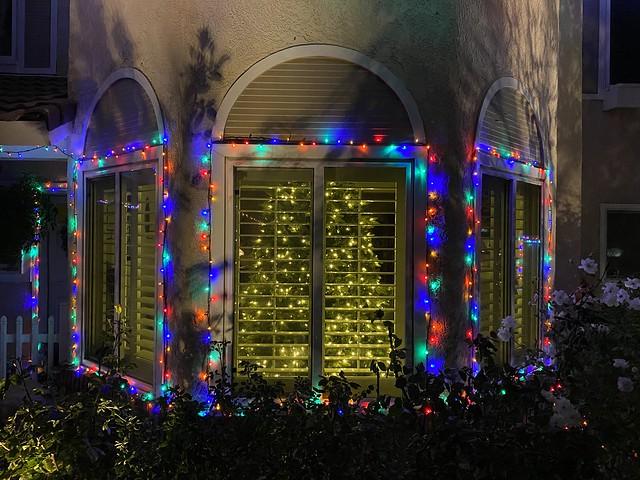 Exterior Decorations November 2020