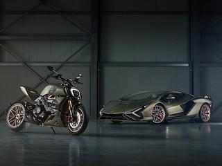 Ducati Diavel 1260_Lamborghini Sian FKP37
