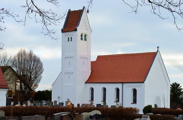 Hebertshausen - St. Georg