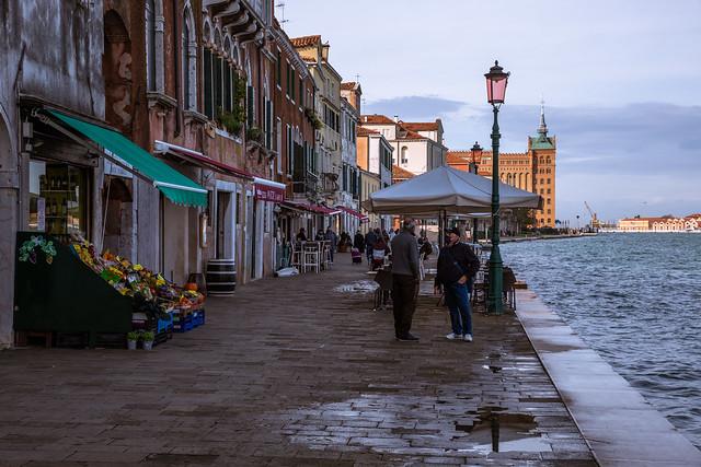 Giudecca, Venezia