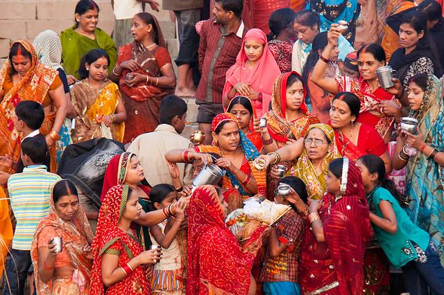 Chhaath festival