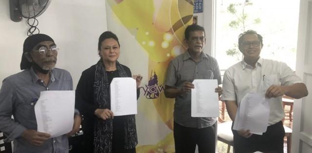 Presiden Karyawan Mahu Jumpa Perdana Menteri Berhubung Isu Royalti Artis