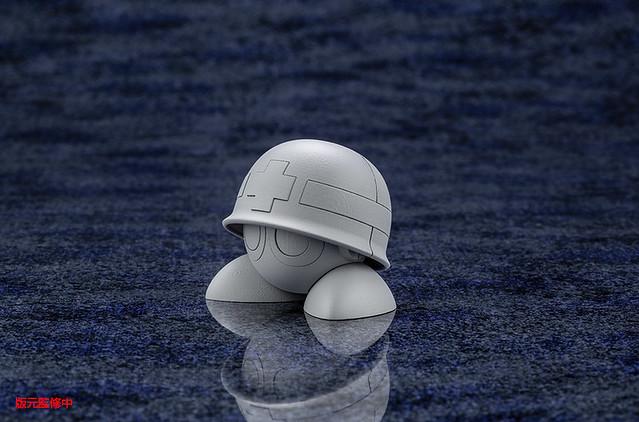 壽屋《洛克人EXE》洛克人、黑暗洛克人 組裝模型原型公開!
