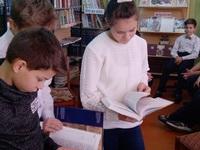 Неделя славянской письменности и культуры